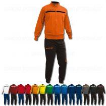 GIVOVA TUTA ONE FULL ZIP KIT cipzáras edző- és szabadidő melegítő felső + nadrág KIT - KOLLEKCIÓ